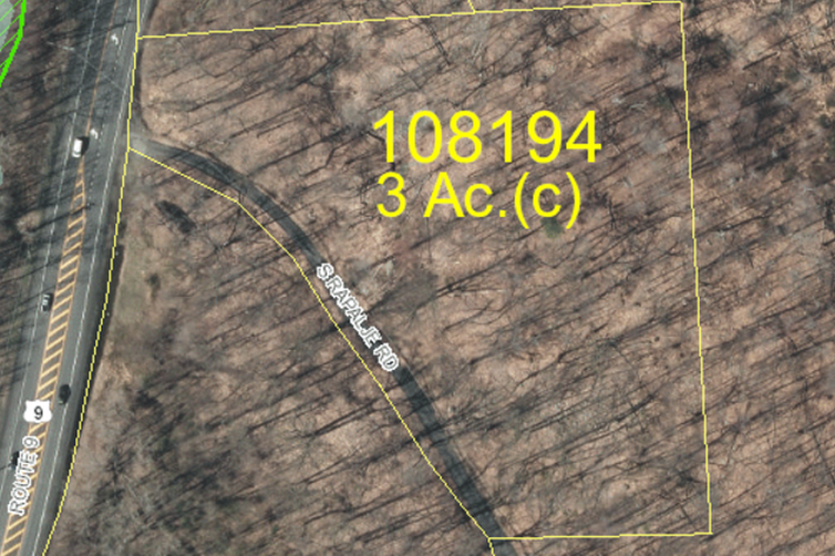 Rte 9 land for sale