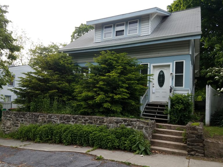 Ultimate Historic Investors Property – Town of Poughkeepsie
