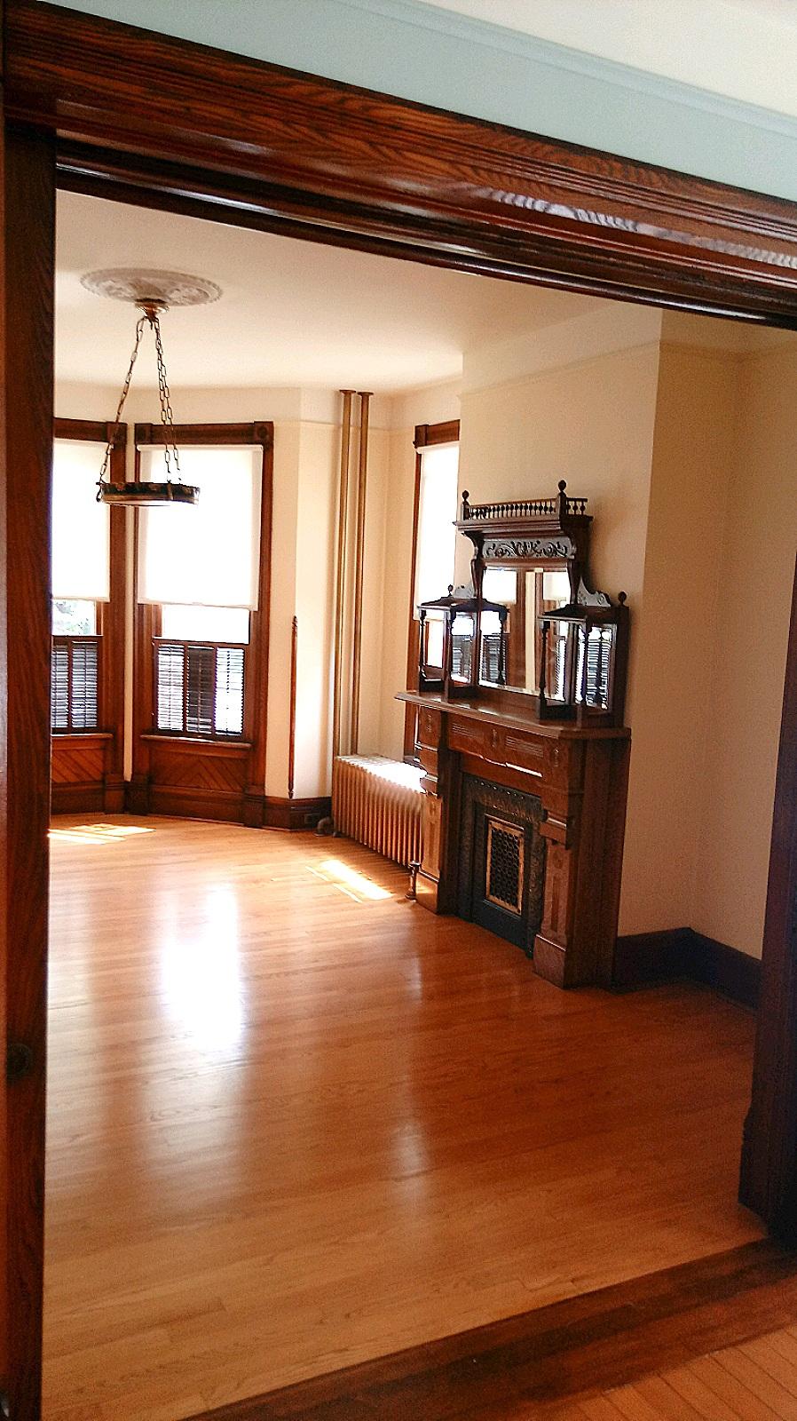 Poughkeepsie NY apartment