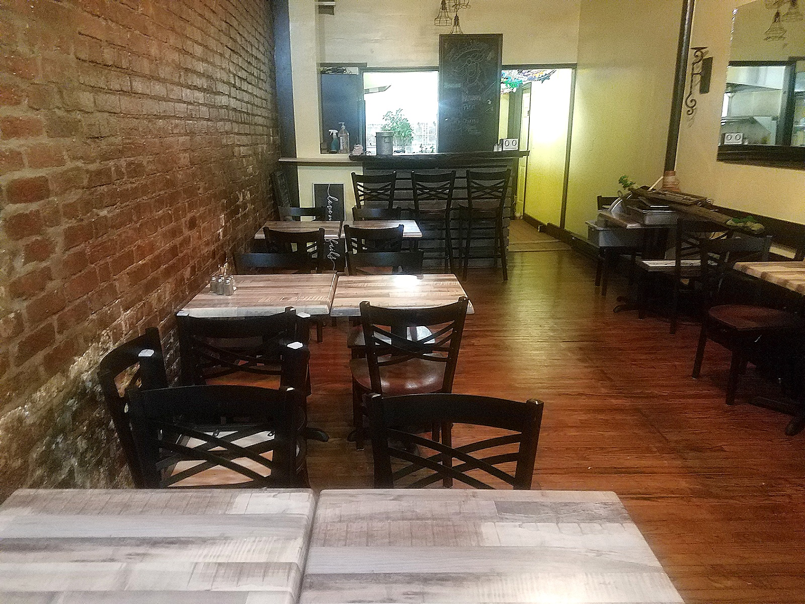 Village of Wappingers Commercial Cafe Space