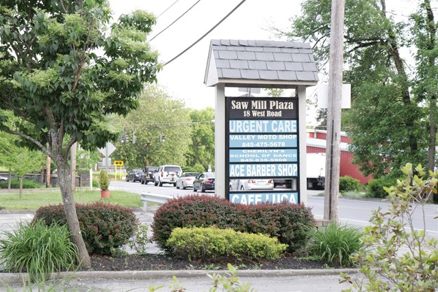 Pleasant Valley ny Commercial real estate