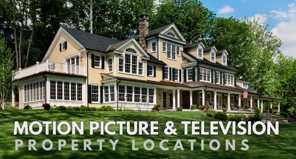 Movie Television Film Locations NY