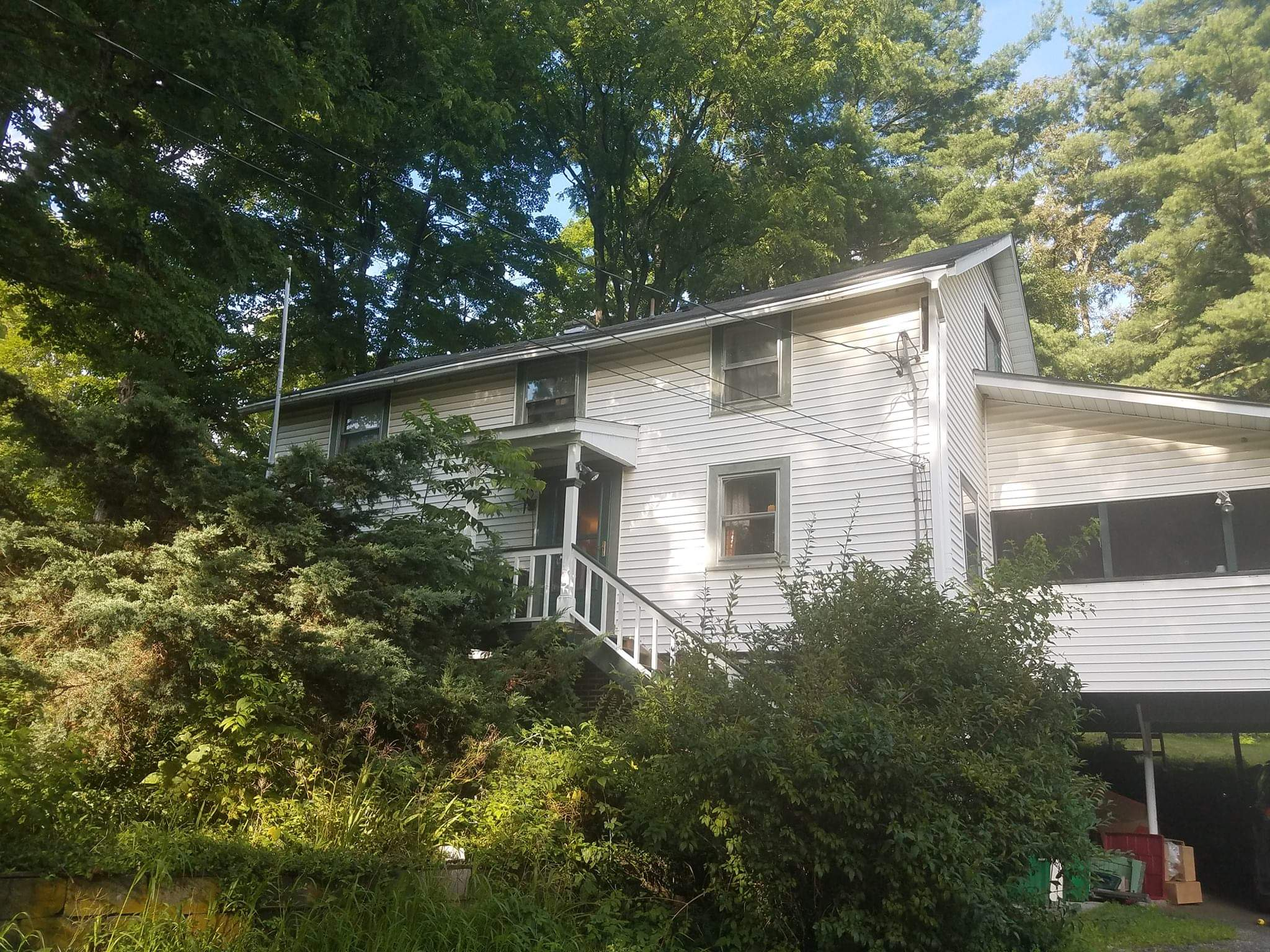 3 BR house for Rent Pleasant Valley NY