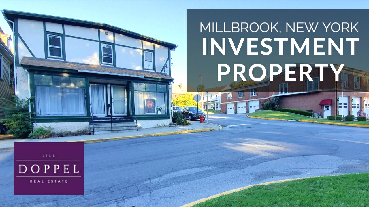 Millbrook Village Commercial Building – 4 Units