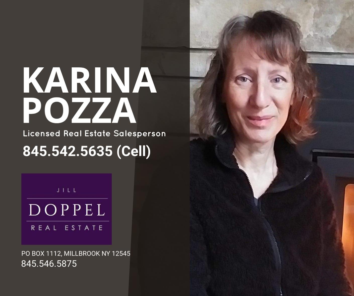 Karina Pozza real estate