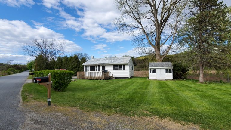 Two Family Investment Property in Amenia NY