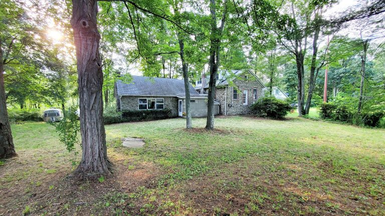 Period Stone Cottage Restoration Project – Ulster County