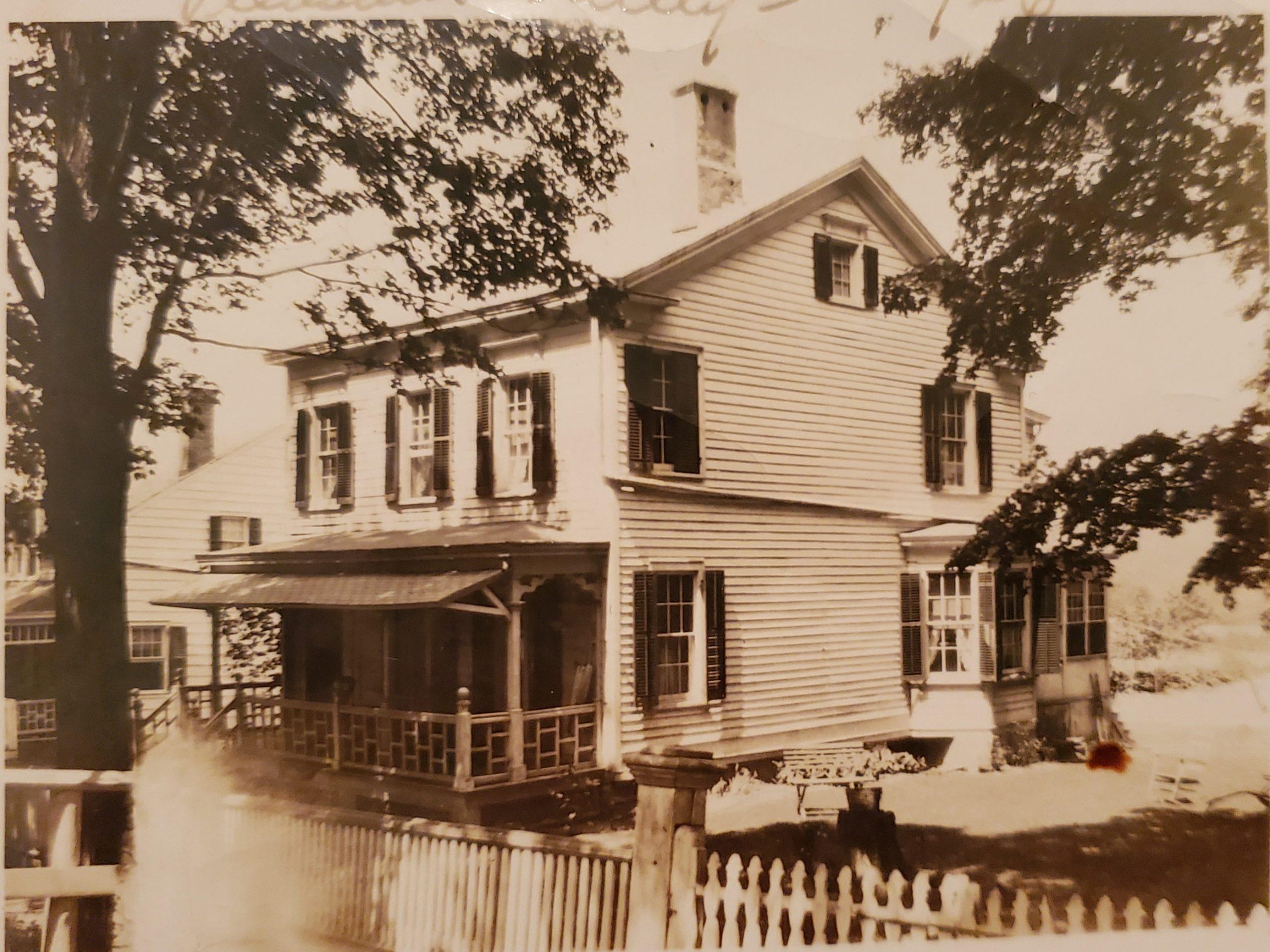 1733 Main Street, Pleasant Valley NY