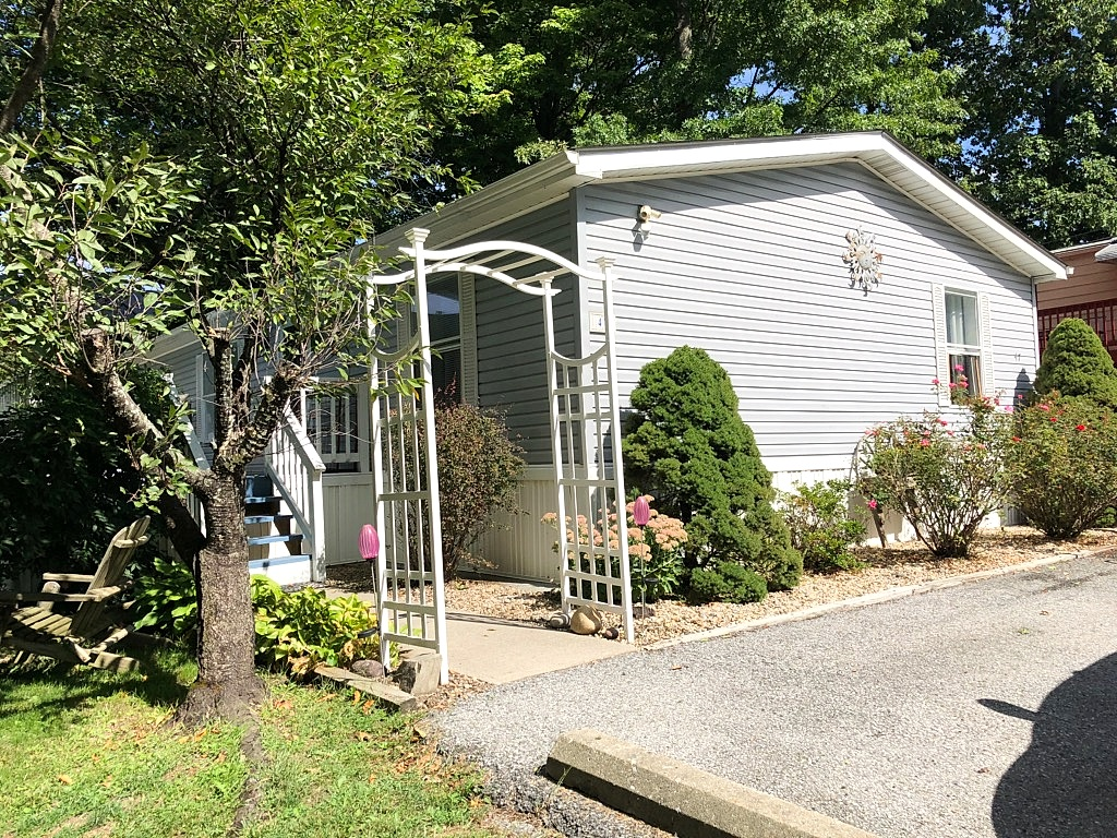 Wappingers Falls mobile home