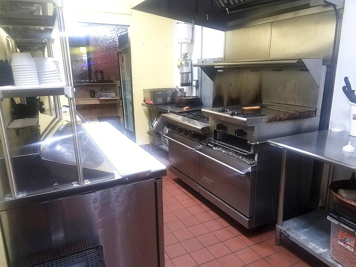 Wappingers Falls cafe for rent