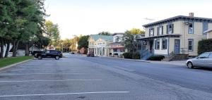 Front Street Millbrook NY